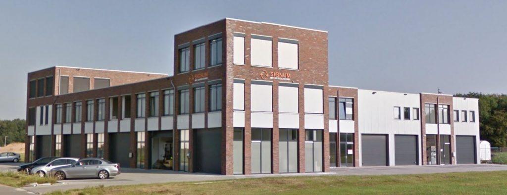 Nieuwbouw Bossink Fase 3 Oldenzaal