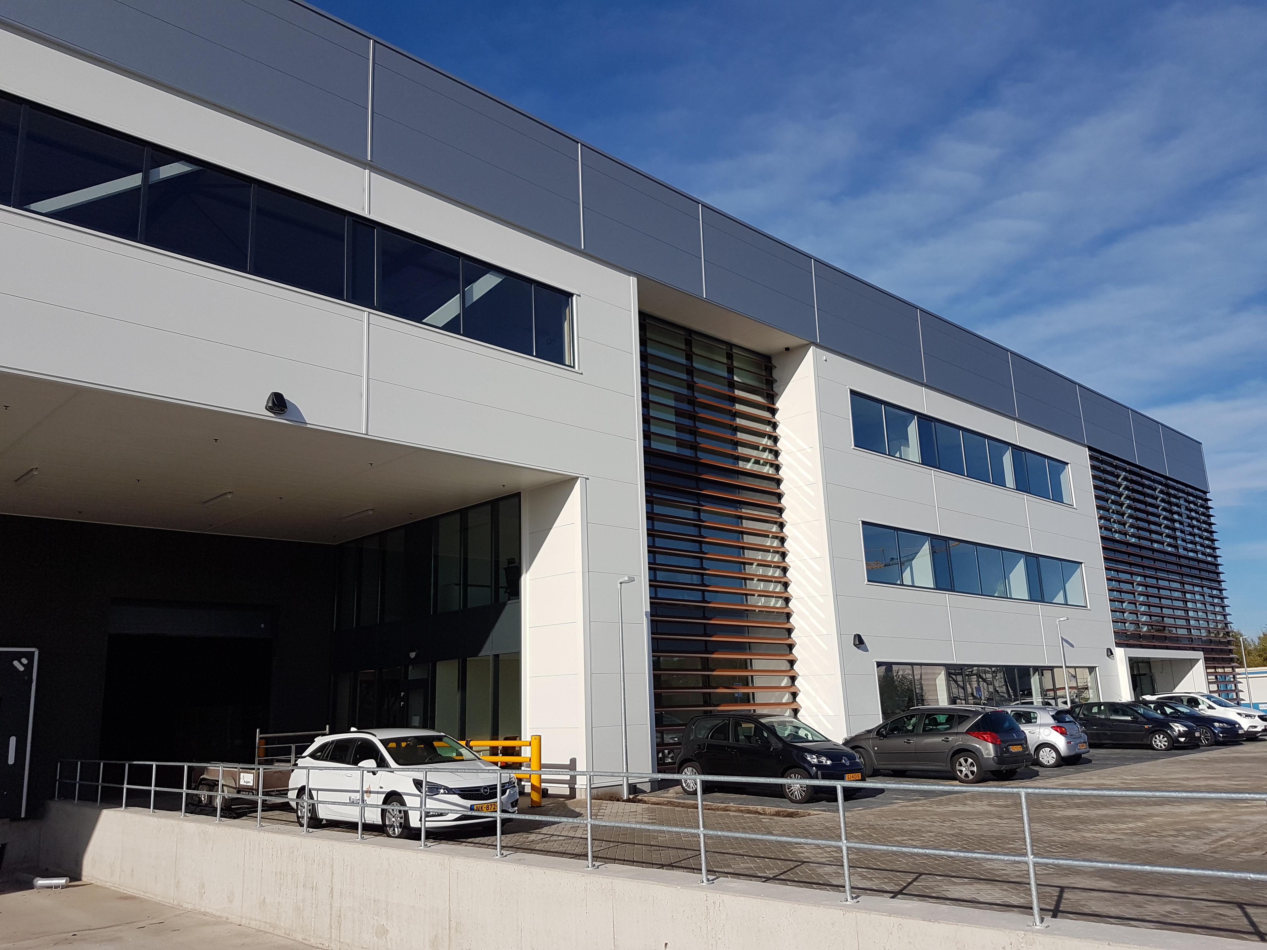 Nieuwbouw AVA Quality Cooling Hapert