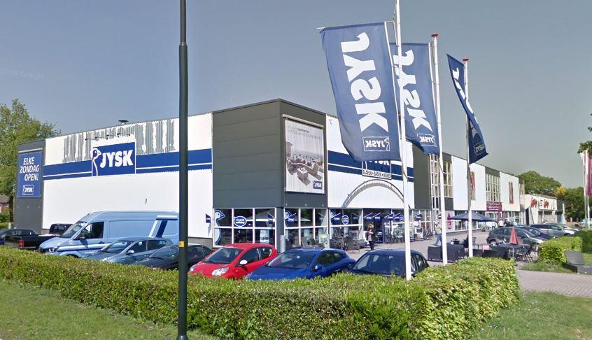 Revitalisatie Winkels Kanaal Zuid Apeldoorn
